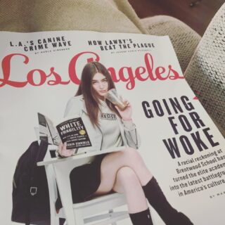 Where is YOUR dream place to live?  I have lived in Los Angeles for almost twenty years and I just now subscribed to @lamag. Maybe one day soon I'll make my first trip to the @hollywoodbowl before I move far far away.